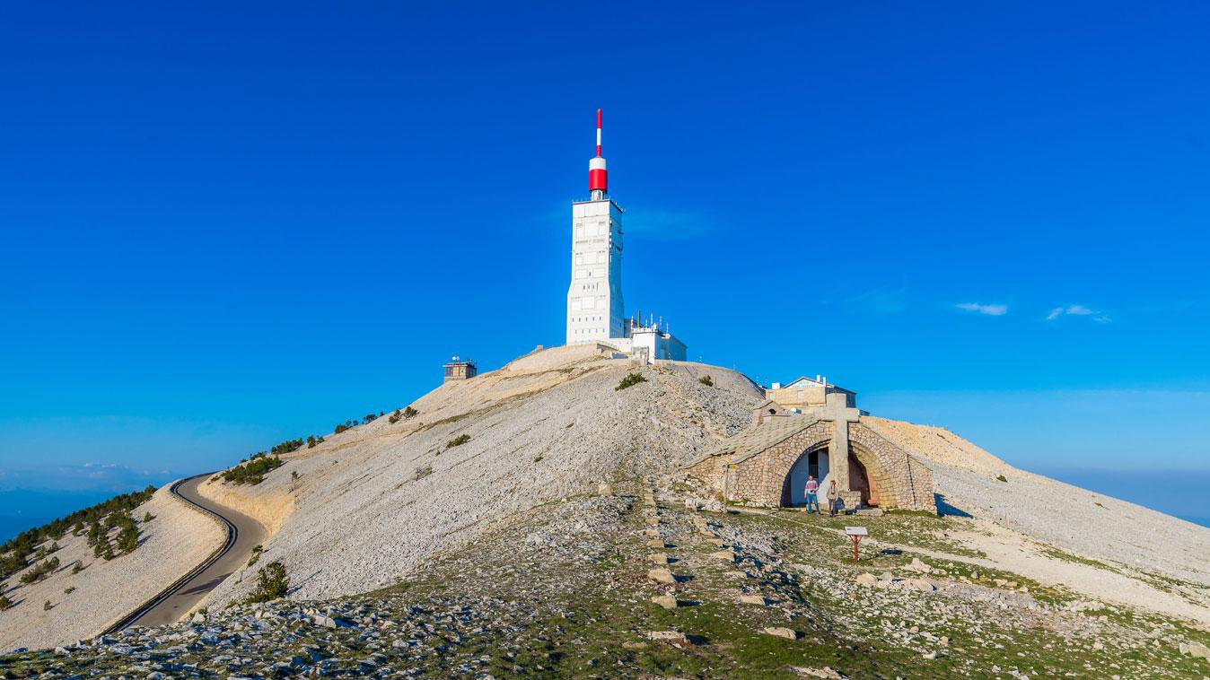 Mont Ventoux – Verneuil Teddy