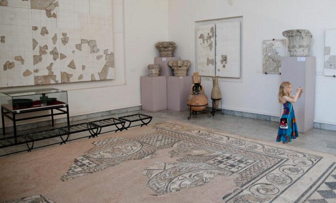 Musée romain Orange