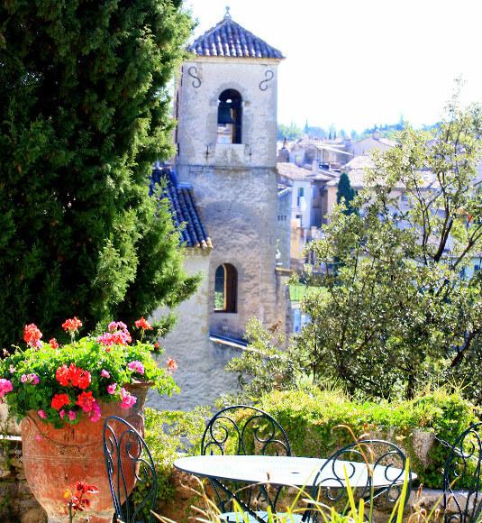 Château of Lourmarin ©HOCQUEL A