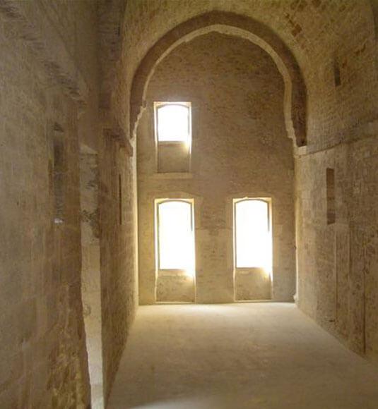 Templar House ©HOCQUEL A