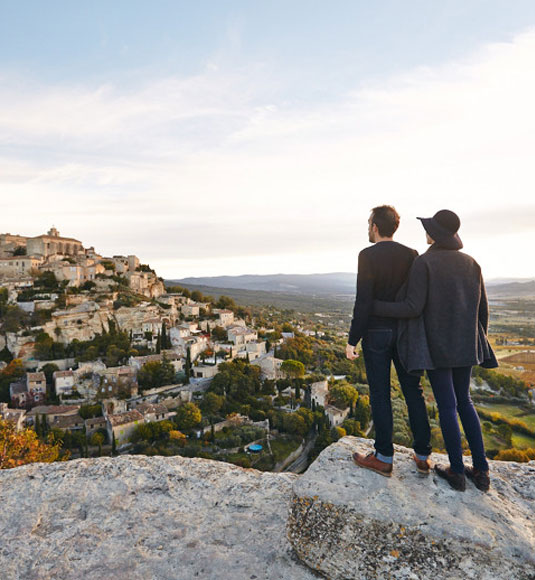 Gordes in Luberon ©Coquard