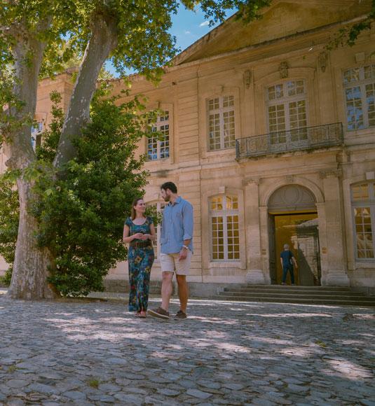 Collection Lambert - Avignon ©Planque