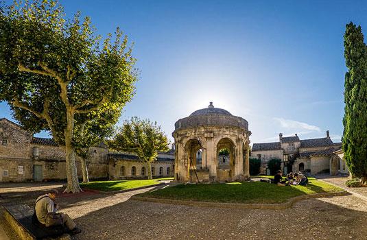 La Chartreuse, Villeneuve-lès-Avignon