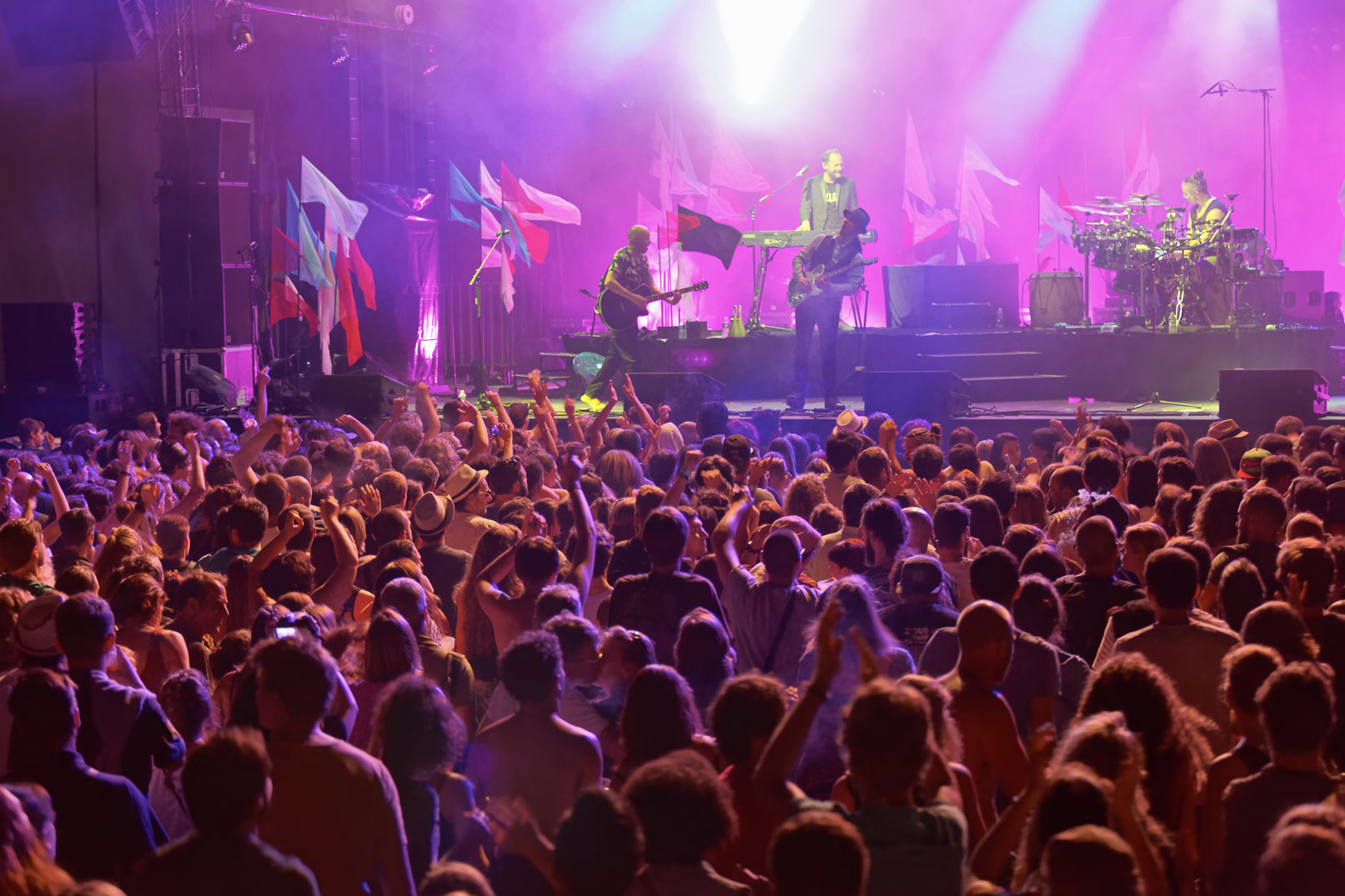 Concerts and Performances in Vaucluse @ Mouton