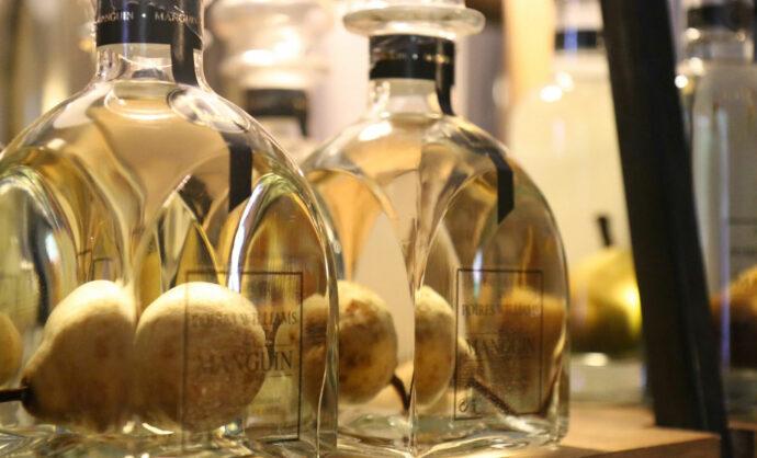 Distilleries of Vaucluse @ Gillet