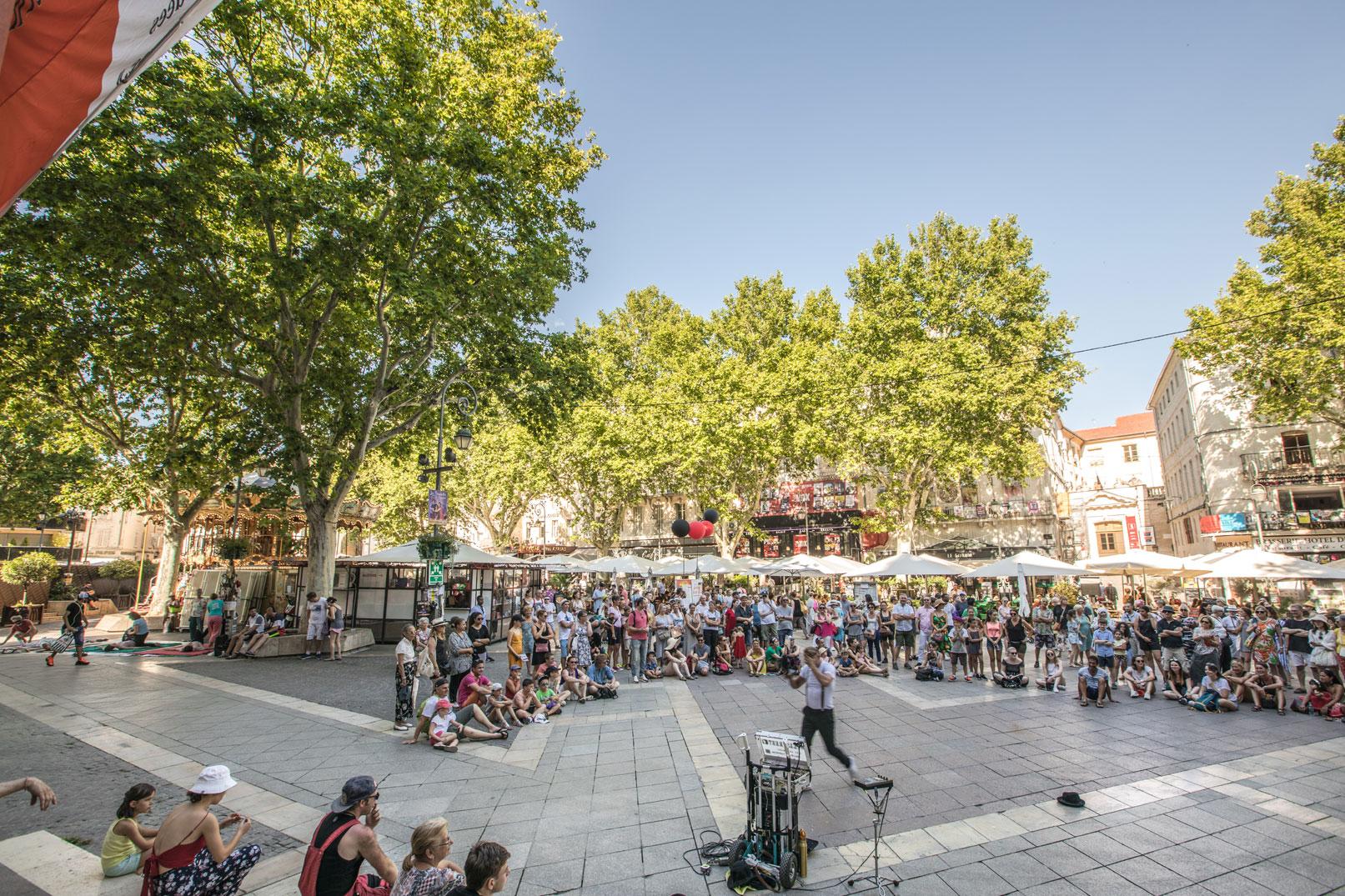 Festivals in Vaucluse @ Kessler