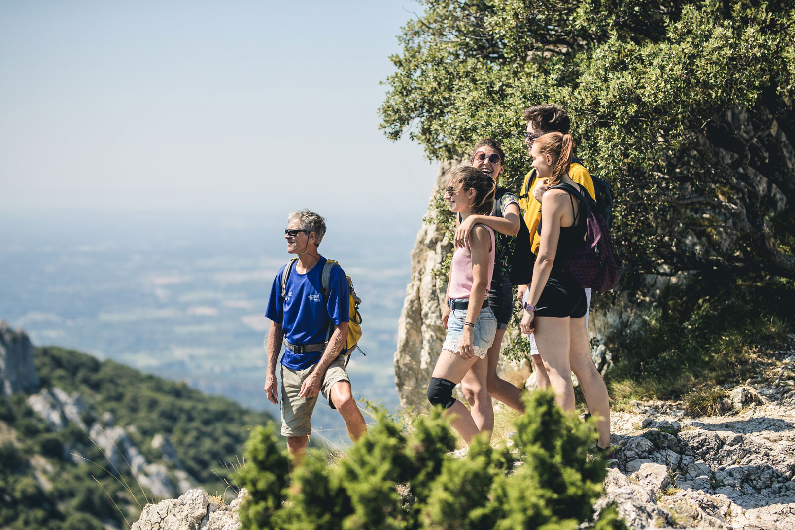 Guides in Provence @ O'Brien