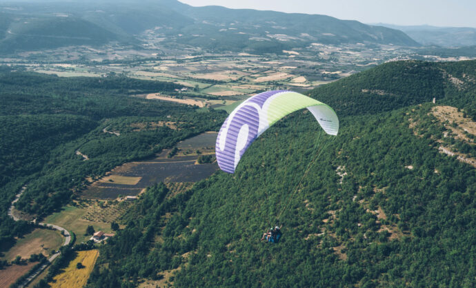 outdoor activities in Provence @ Coquard
