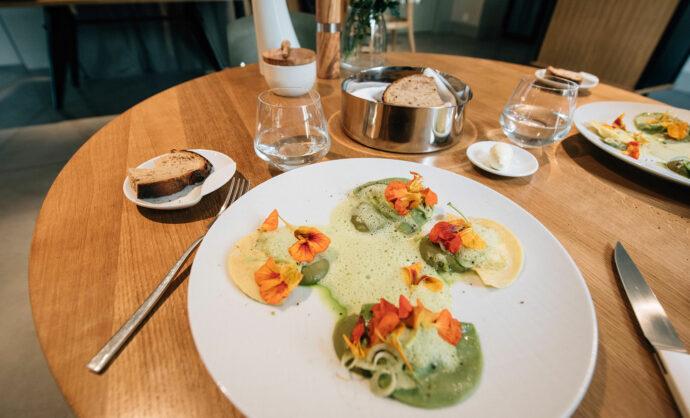Vaucluse restaurants @ Coquard