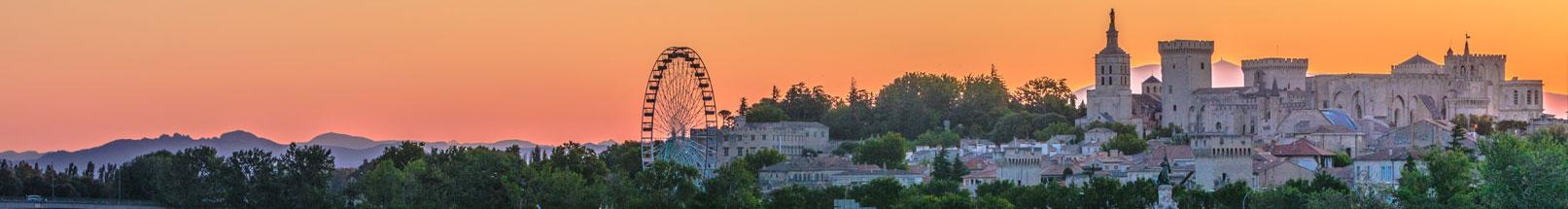 Avignon @ Kessler