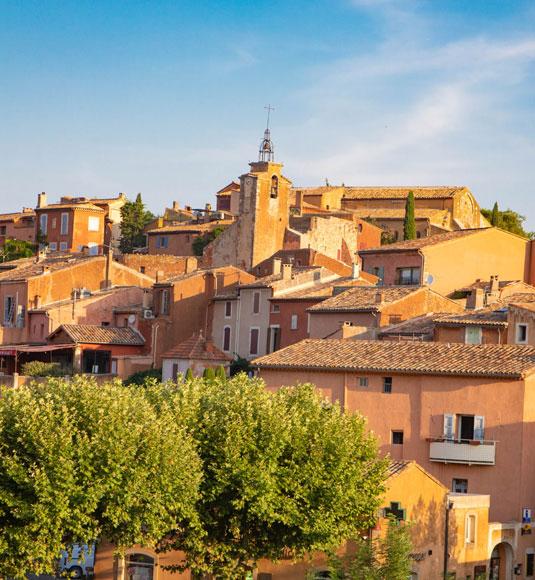 Roussillon @Hocquel