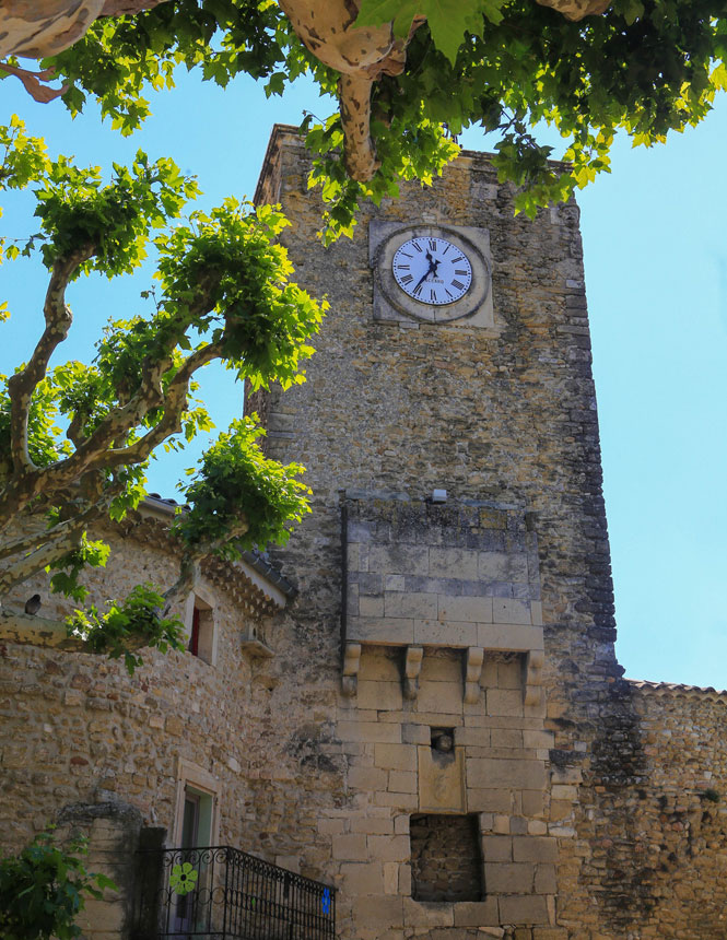 Richerenches in Vaucluse