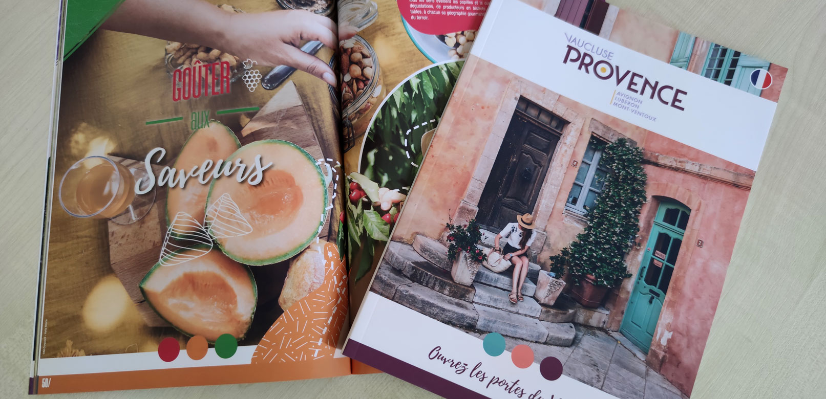 Top guides for planning your holiday in Vaucluse