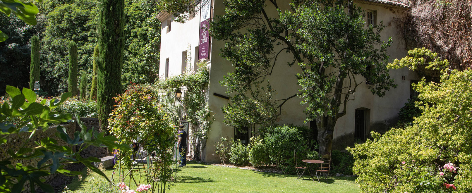 Petrarch Museum-Library