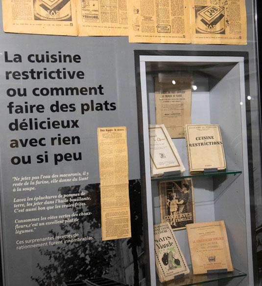 Jean Garcin 39-45 museum